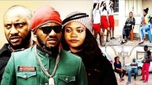 Video: ORACLE OF MONEY 1 -  2018 Latest Nigerian Nollywood Movie